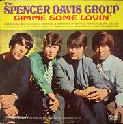 Spencer Davis Group
