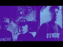 GUNSHOT_John_Peel_21st_April_1991