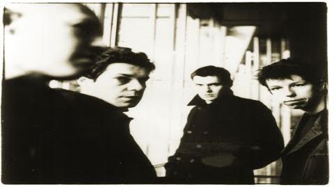 Hefner_-_Peel_Session_2001
