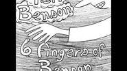 Ten Benson - City Hoppers