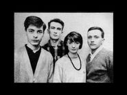 The Wake - Peel Session (14th July 1983)