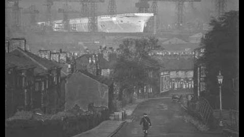 Chambre Hardman And The Lost City of Liverpool