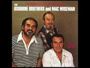I Wonder How The Old Folks Are At Home - The Osborne Brothers and Mac Wiseman