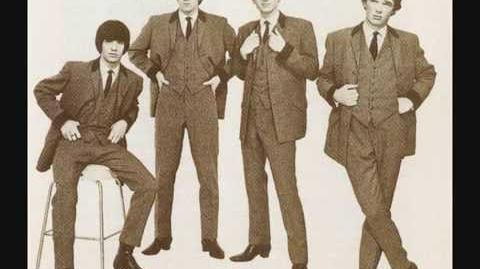 The_Escorts_-_The_One_To_Cry_-_1964_45rpm