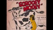 The Peels - Scrooey Mooey