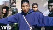 A Tribe Called Quest - Can I Kick It? (Official Video)