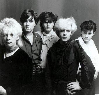 Duran Duran John Peel Wiki Fandom