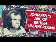 John Peel's ABC of British Underground Bands (1968)