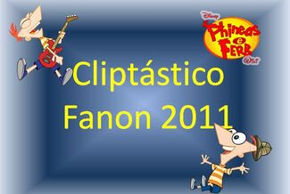 Clique aqui para ver mais imagens de Phineas e Ferb: Cliptástico Fanon 2011.