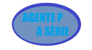 Agente P, A Série - LOGO.png