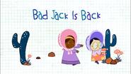 Badjackisback