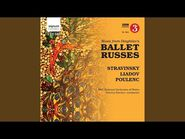 The Rite of Spring- I- The Augurs of Spring (Les Augures printaniers) - Dances of the Young...