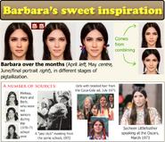 RLBFB Barbaras inspiration