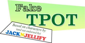 The fake series