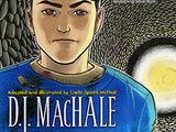 The Merchant of Death (Graphic Novel)