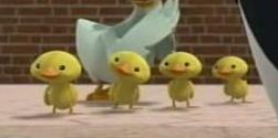 Mother Duck/Ducklings