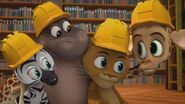 Madagascar-A-Little-Wild-Together