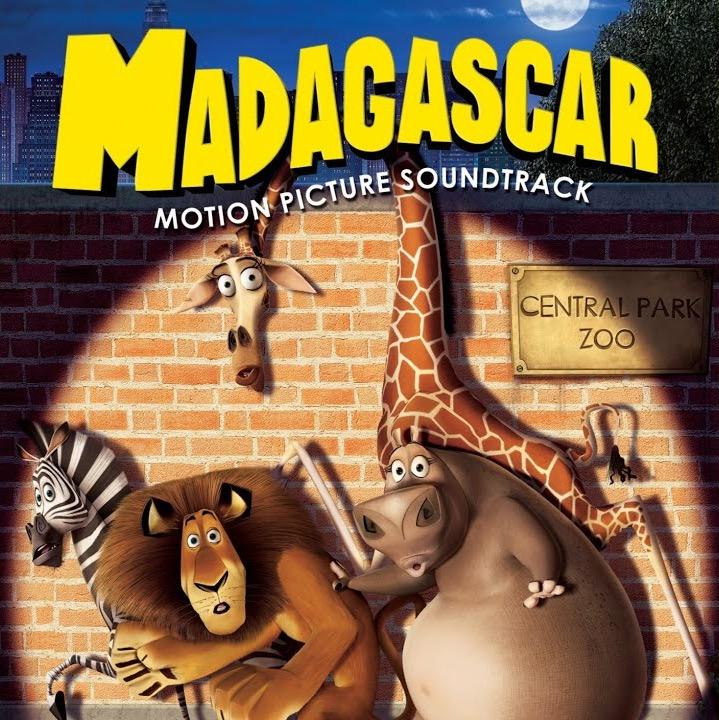 Madagascar: Motion Picture Soundtrack