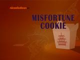 Misfortune Cookie