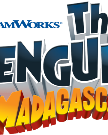 The Penguins Of Madagascar Madagascar Wiki Fandom