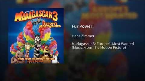 Fur Power!