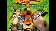 Madagascar 2 - Best Friends