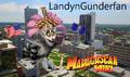 Landyn Gunderfan at Madagascar wiki image