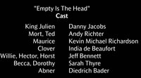 Empty is the Head Voice Cast.png