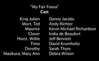 My Fair Foosa Voice Cast.png