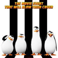 Penguins Of Madagascar Madagascar Wiki Fandom