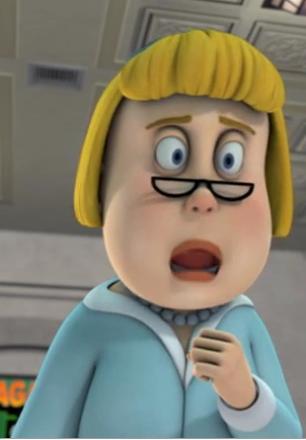 Ms. Trevor
