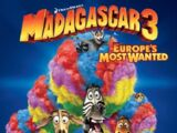 Madagascar 3: Europe's Most Wanted: Music From The Motion Picture
