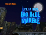 Operation: Big Blue Marble