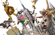 Circus-in-New-york-Madagascar