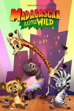 New Madagascar A Little Wild poster.jpeg