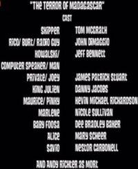 The terror of madagascar cast.JPG