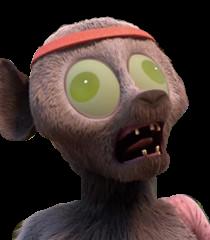Hans (lemur)