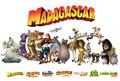 Madagascar Franchise