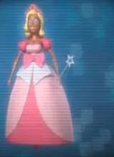 Princess Ms. Perky
