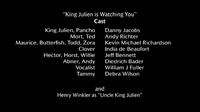 King Julien is Watching You voice cast.png