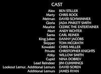Merry Madagascar Cast.png