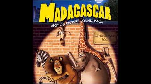 Madagascar The Candy Man - Sammy Davis Jr