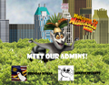 Welcome To Madagascar Wiki Admins