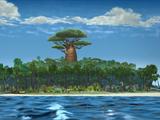 Island of Madagascar