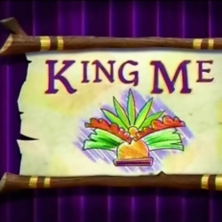 King Me (The Penguins of Madagascar episode)