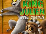 All Hail King Julien (Original Soundtrack)