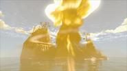 Mort explode