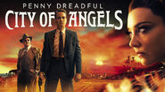 Penny Dreadful City of Angels Poster
