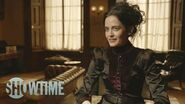 Penny Dreadful Behind the Scenes with The Cast Season 2