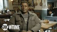 Penny Dreadful Danny Sapani on Sembene Season 2